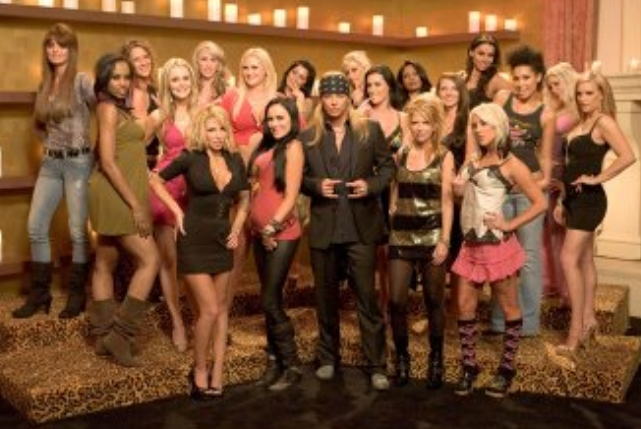 reality dating shows on vh1 classic